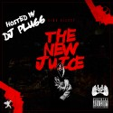 Dino Bishop - The New Juice mixtape cover art