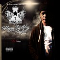 DJ Plugg Birthday Playlist mixtape cover art