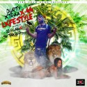 Durty Xxtra - X-GG Lifestyle mixtape cover art