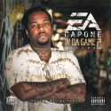 EA Capone - In Da Game 2 mixtape cover art