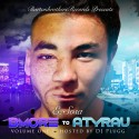 EsOSA - Bmore To Atyrau mixtape cover art
