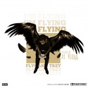 Flygang Trey - I'm Flying mixtape cover art