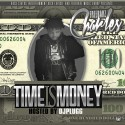 Free Barz Charles - Time Is Money mixtape cover art