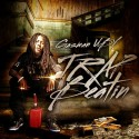 Gasman Uby - Trap Beatin mixtape cover art