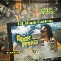 Gaston Martin - Fresh Prince of Dale-Air mixtape cover art