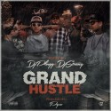 Grand Hustle mixtape cover art