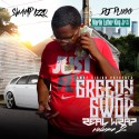 Greedy Gwop - Real Wrap 2 mixtape cover art