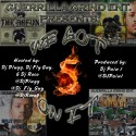 Guerrilla Grind - We Got 5 On It mixtape cover art