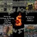 Guerrilla Grind - We Got 5 On It mixtape cover art