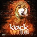 Gwallae - Back Against The Wall mixtape cover art