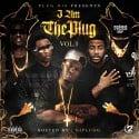 I Am The Plug mixtape cover art