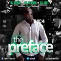 IAMC4 - The Preface mixtape cover art