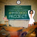 ImSo300Project (Hosted By SuchaFlyGuyDC) mixtape cover art