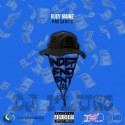 Independent Era (Presented By Rudy Maine) mixtape cover art