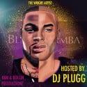 Jacoby - The Black Mamba mixtape cover art