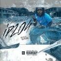 Jah Dolla - LP204 mixtape cover art