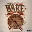 Jah Dolla - The Wake Up mixtape cover art
