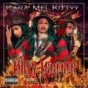 Kara'mel Kittyy - Kittyy Krueger mixtape cover art