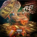 Kash Talk - Free Of Charge mixtape cover art