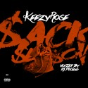 Keezy Rose - Sack Season mixtape cover art