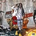 Ali Bandz - King Cassius mixtape cover art