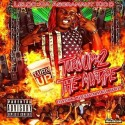 Leloo Da Ascronaut Kid - Turn Up X2 mixtape cover art