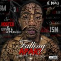 Lil Donald - Falling Apart mixtape cover art