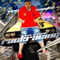 LOB Da Sway Kid - Rack Racing mixtape cover art