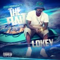 Lokey - The Bait mixtape cover art