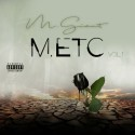M. Giant - M. Etc mixtape cover art