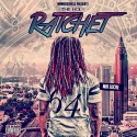 Mir Lucre - #TheHolyRatchet mixtape cover art