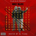 Money Majorz - Tax Exempt mixtape cover art