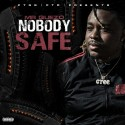 Mr. Quezo - Nobody Safe mixtape cover art