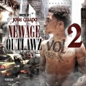 New Age OutLawz (Hosted By Jose Guapo) mixtape cover art
