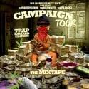 No Baby Games Ent - Campaign Tour mixtape cover art
