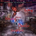 Northside Weezy - Young Dumb Dope Deala mixtape cover art
