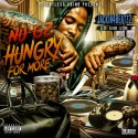Nu-Gz - Jackin 4 Beats 2 Hungry For More mixtape cover art