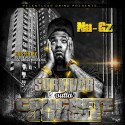 Nu Gz - Survivor Outta Concrete Jungle mixtape cover art
