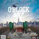 O Block Boys - O Block Ent mixtape cover art