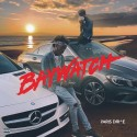 Paris Drive - BayWatch mixtape cover art