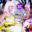 Pearl Black Twins - Rare Jewels (Hosted By SuchaFlyGuyDC) mixtape cover art