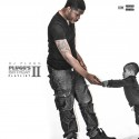 Plugg's Birthday Playlist 2 mixtape cover art