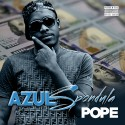 Pope - Azul Spondula mixtape cover art
