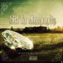 Prynce Akeem - Dirt To Diamonds mixtape cover art