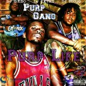 Purp Gang - Purp Life mixtape cover art