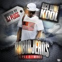 Rich Homie Kool - Robin Jeans & P.I.L.O.T. Wings mixtape cover art