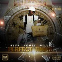 Rich Homie Milli - Perfect Timing mixtape cover art