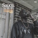 Sauce - All Said And Done mixtape cover art