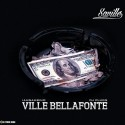 Saville - Ville Bellafonte mixtape cover art