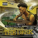 Skooly Collins - Writing On The Desk (Semester 2) mixtape cover art